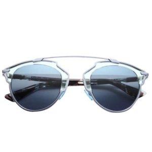 Authentic DIOR SoReal Sunglasses